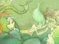 Wassernymphen mit Opium_11