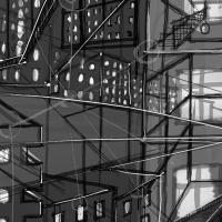 Transzendente-Architektur